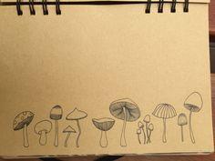 Drawing Diary