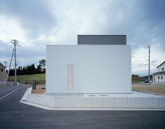 J house   works   市井洋右建築研究所 Yosuke Ichii architect