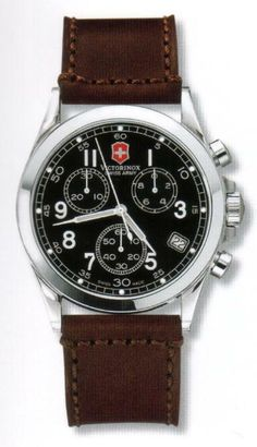 swiss army watches
