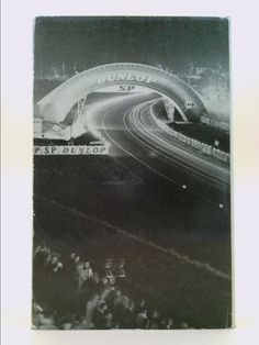 Ford versus Ferrari: The battle for Le Mans | New and Used Books from Thrift Books