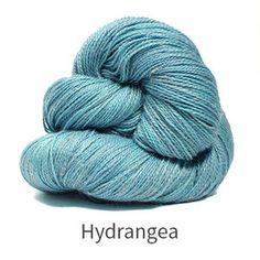 The Fibre Co. Meadow Hydrangea