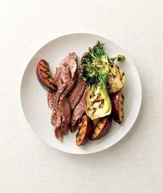 <p>10 Recipe Ideas for Flank Steak</p>
