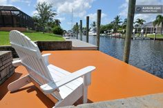 Direct Golf and Sailboat Access in Cape Coral