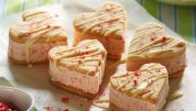 jordbæris-sandwich