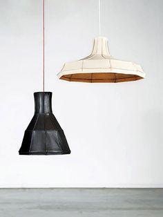 Experimental designs | STYLEPARK