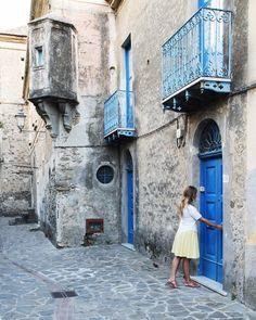 Acciaroli- Salerno