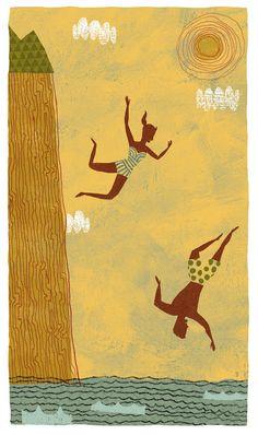 Illustration by Richard Faust LindgrenSmith.com