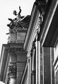 Baujahr: 1890 Theater, Zurich, Opera House, City, Theatres, Teatro