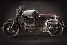 BMW K 100 2
