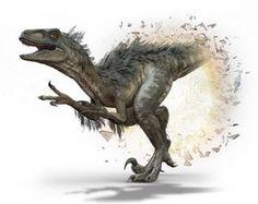 prehistoric creatures Major Primeval Creatures update by kingrexy on DeviantArt Jurassic Park Characters, Jurassic World Dinosaurs, Jurassic Park World, Primeval New World, Hogwarts, American Lion, Dragon Rey, Extinct Animals, Prehistoric Creatures