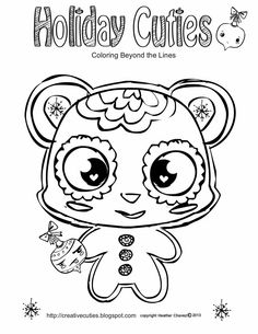 coloring pages of disney cuties.html