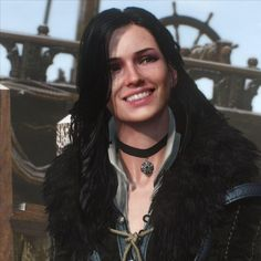 When he compliments your accent #TheWitcher3 #PS4 #WILDHUNT #PS4share #games #gaming #TheWitcher #TheWitcher3WildHunt