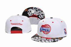 NBA Los Angeles Clippers Snapback Hat (14) , wholesale cheap  $5.9 - www.hatsmalls.com