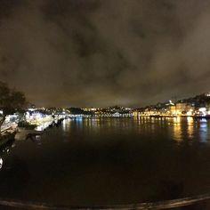 #포르투 #도우루 #porto #douro #nightview by ggyuu2