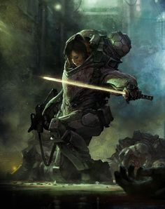 SciFi-Fantasy-Horror