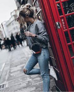 "3,455 Me gusta, 9 comentarios - Paris Street Style (@paris_streetstyles) en Instagram: ""Inspo via @mikutas Shopping Link in Bio! ❤️ . . . . #like4like #tag4likes #picoftheday#ootd…"""