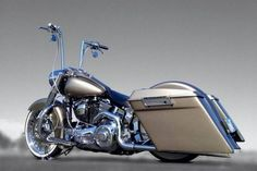 Afternoon Drive: Two-Wheeled Freedom Machines (26 Photos) - Suburban Men