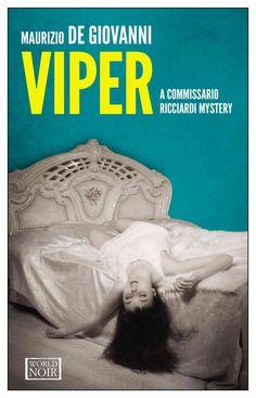Viper: No Resurrection for Commissario Ricciardi