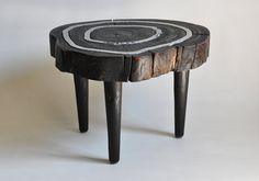 Ganimede  tavolino  coffee table di LivyngEcodesign su Etsy