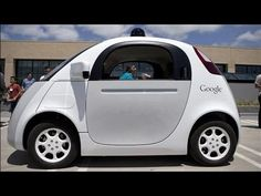 WSJ: Google Ready to Turn Driverless Cars Into a Business