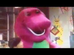 Barney  I Love You 1992