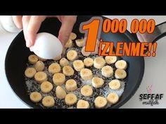SADECE 1 YUMURTA İLE ÜNLÜ KEK TARİFİ👑 HEMEN DENEYİN FIRIN YOK BEKLEMEK YOK‼️ - YouTube 1 Egg, Cake Recipes, Recipies, Oven, Food And Drink, Make It Yourself, Cooking, Breakfast, Easy