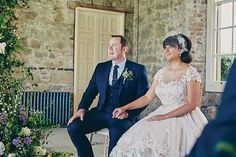 A stunning vintage wedding with an abundance of sentimental details. Hotel Wedding, Our Wedding Day, Woodland Flowers, Summer Romance, 10 Anniversary, Silver Lining, Great Photos, Vintage Silver