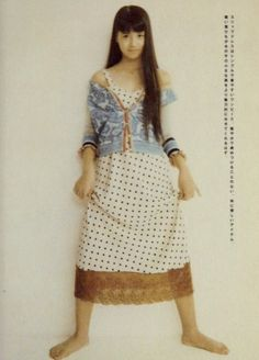 '94 Hinano Girly Outfits, New Outfits, Cute Outfits, Japanese Aesthetic, Japanese Street Fashion, Streetwear, Contemporary Fashion, Ootd, Pretty People