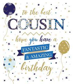 Happy Birthday Wishes Cousin, Best Happy Birthday Message, Happy Birthday Mom Quotes, Cousin Birthday, Happy Birthday Fun, Birthday Wishes Cards, Birthday Stuff, Happy Birthday Greetings, Basketball Room