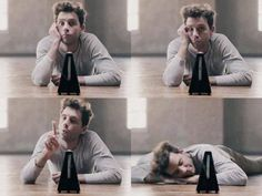 """Mika advert for """"3"""""""