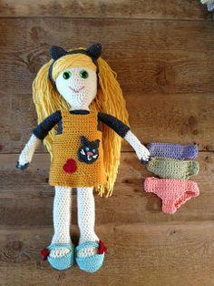 Jurassic World Amigurumi : fancrafts: Jurassic World Crochet Amigurumi & Dolls ...