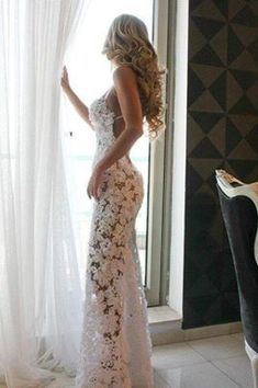 unique wedding dress