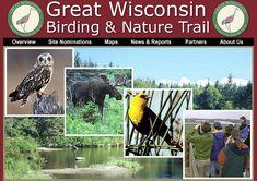 Great Wisconsin Birding & Nature Trail
