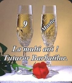 Birthday Wishes, Happy Birthday, 8 Martie, Meeting New People, Wine Glass, Tableware, Cards, Facebook, Motivation