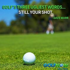This is so true Our Residential Golf Lessons are for beginners,Intermediate & advanced . Our PGA professionals teach all our courses in a incredibly easy way to learn and offers lasting results at Golf School GB www.residentialgolflessons.com