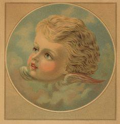 Zibi Vintage Scrap: Mój Aniele
