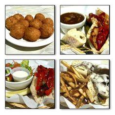 Bar Gernika -- Eat the Croquettes!