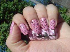 onça rosa