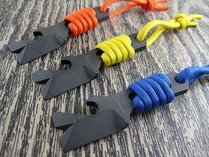 ATWOOD key chain Guy stuff.