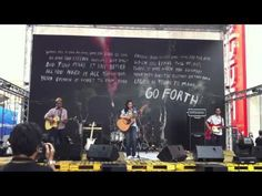 """Levi's """"Go Forth"""" campaign. """"Live at Levi's"""" music event at Pavill with Liyana Fizi - Jatuh."""