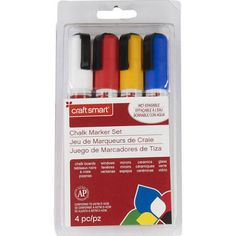 markers for craft
