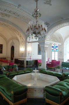 Niavaran Palace Tehran Iran