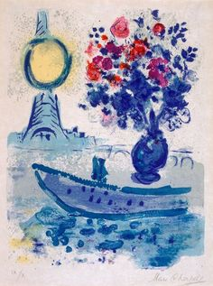 Discusses many Marc Chagall paintings and art prints as well as a biography about the artist. Description from thefemalecelebrity.info. I searched for this on bing.com/images