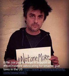 Yes ♥ #BillieJoeArmstrong #GreenDay