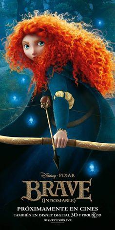 disney brave movie poster - Google zoeken