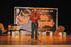 BPMZ.Biblioteca José Antonio Rey del Corral. III Maratón de narración oral de San José, 24 de mayo de 2013. Alfonso