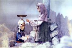 Raskil a Sida ke stažení Puppets, Fairy Tales, Film, Painting, Art, Movie, Art Background, Film Stock, Painting Art