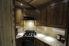 The kitchen is shown.