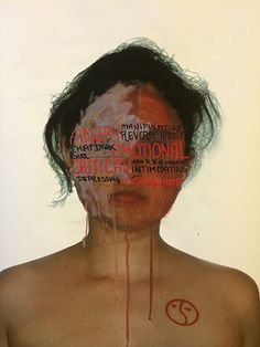 The Whitney Biennial for Angry Women (spot on) Face Painting Themes, Guerrilla Girls, Drugs Art, Angry Women, I Am Angry, Ap Studio Art, Truth And Justice, Expressive Art, Mascaras