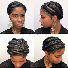 Cute Twisted Updo For Natural Hair hair color 60 Easy and Showy Protect. - Cute Twisted Updo For Natural Hair hair color 60 Easy and Showy Protective Hairstyles for - Thick Natural Hair, Natural Hair Braids, Natural Hair Twists, Pelo Natural, Natural Hair Twist Styles, Thick Hair, Natural Hair Cornrow Styles, Flat Twist Styles, Flat Twist Updo